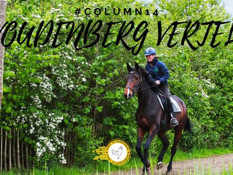 WOUDENBERG VERTELT #COLUMN14