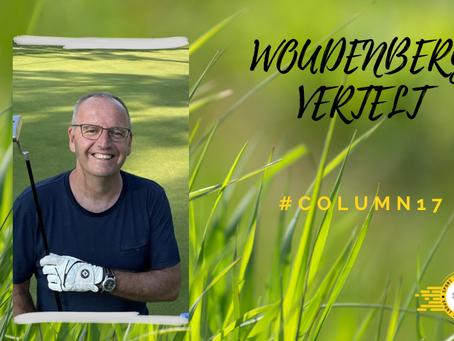 WOUDENBERG VERTEL #COLUMN17