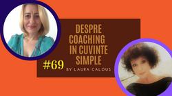 #69: Aura Liță - Terapeut Holistic