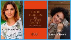 #36: Claudia Buneci