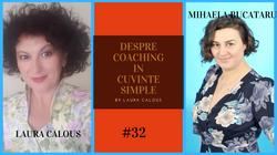 #32: Mihaela Bucătaru