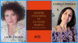 #31: Camelia Fotescu