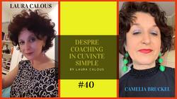 #40: Camelia Bruckel