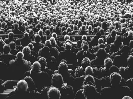 Cinema, teatro e psicanálise