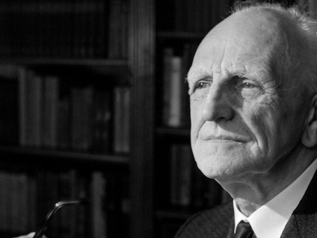 A teoria do trauma em D.W Winnicott
