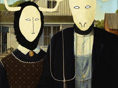 As máscaras sociais