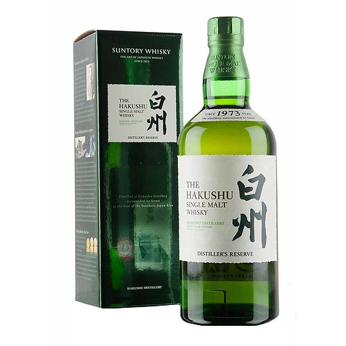Hakushu Single Malt NAS