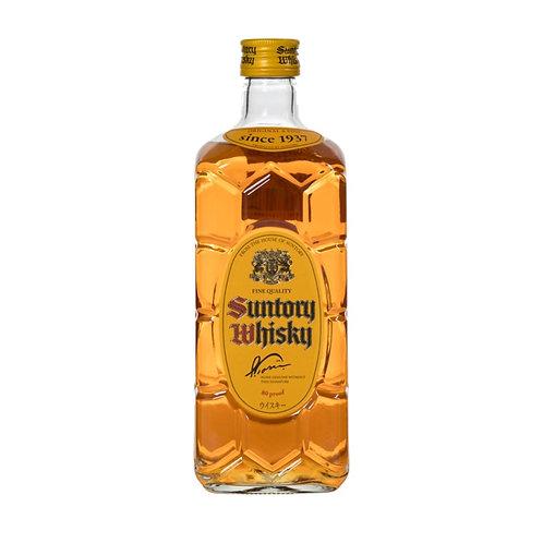 Suntory Whisky  Kakubin