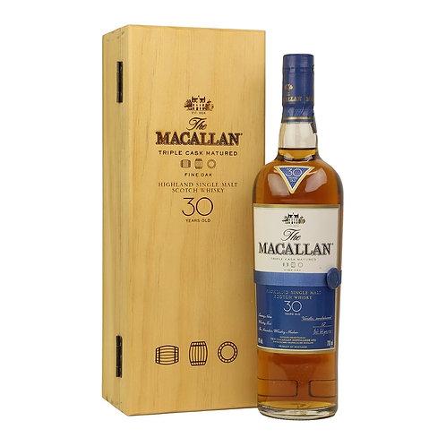Macallan 30 Year Old Fine Oak (Previous Version)