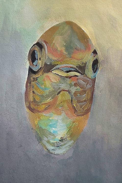 Fish Drawing #8