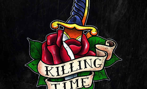 Killing Time Album Cover.jpg
