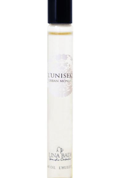 L'UNISEXE 10ml Perfume Oil