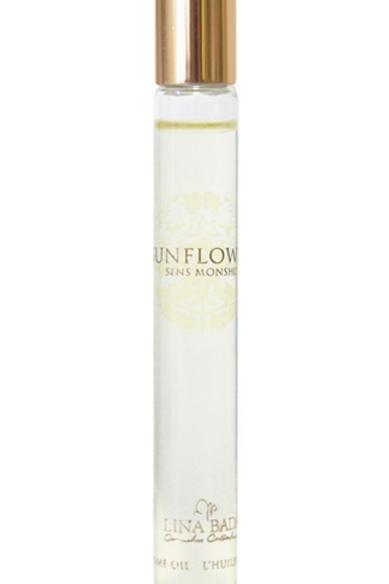 SUNFLOWER 10ml Perfume Oil