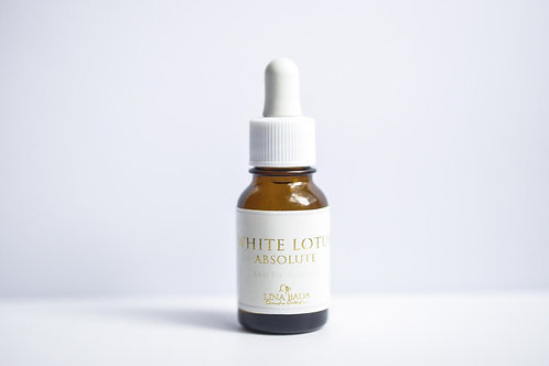 White Lotus Absolute Face Oil(Beauty Serum)