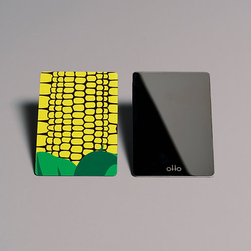 Mirror - Corn