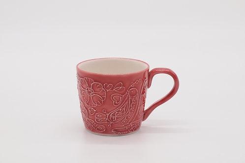 Coffee Cup Tori Hana (Go Satoko)