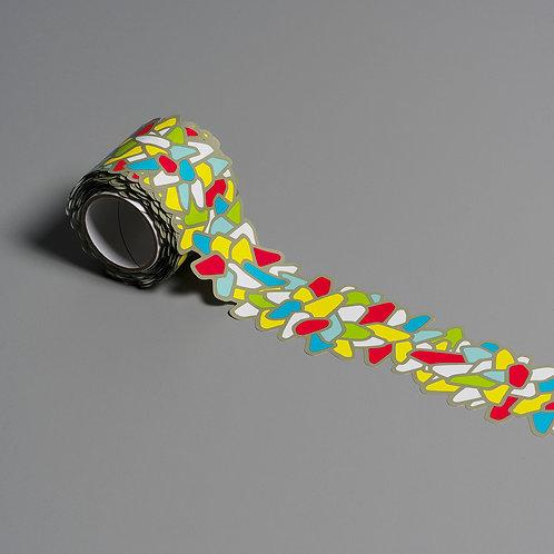 Artist Lace Tape Geometric (Masahito Hiranuma)
