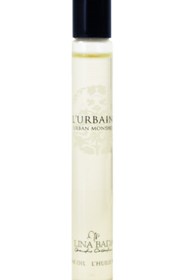 L'URBAIN 10ml Perfume Oil