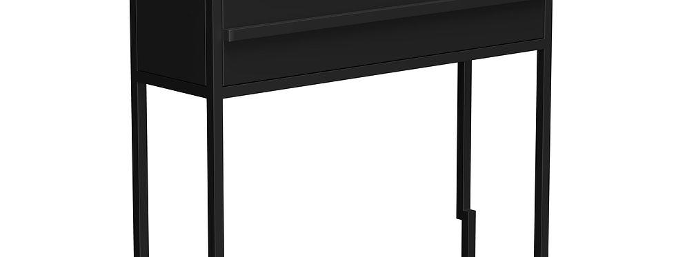 Консоль  Loft 3 черная