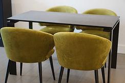 Столы по индивидуальным размерам
