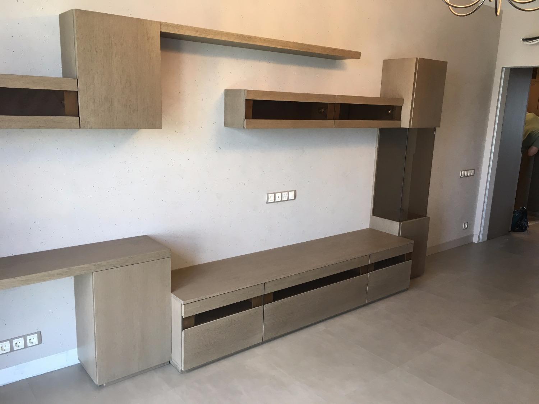 Система хранения в гостиную
