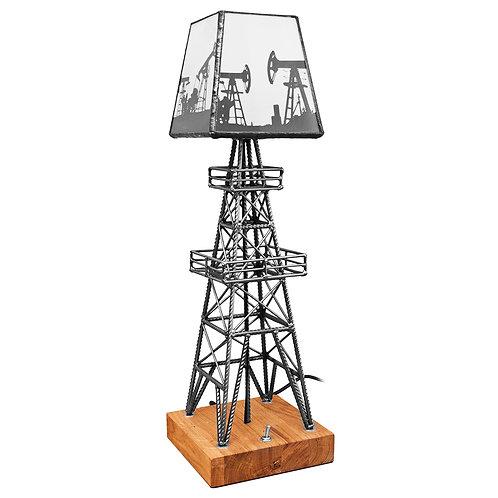 """Лампа """"Нефтяная Вышка"""""""
