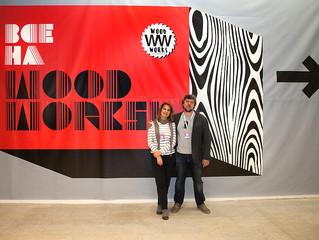 Первый раз на выставке WOOD WORKS