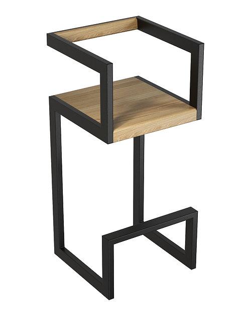 Барное кресло Loft Five