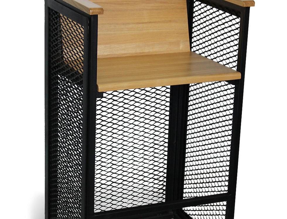 Барный стул Grid