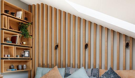 Дизайнерская мебель по индивидуальным размерам на заказ