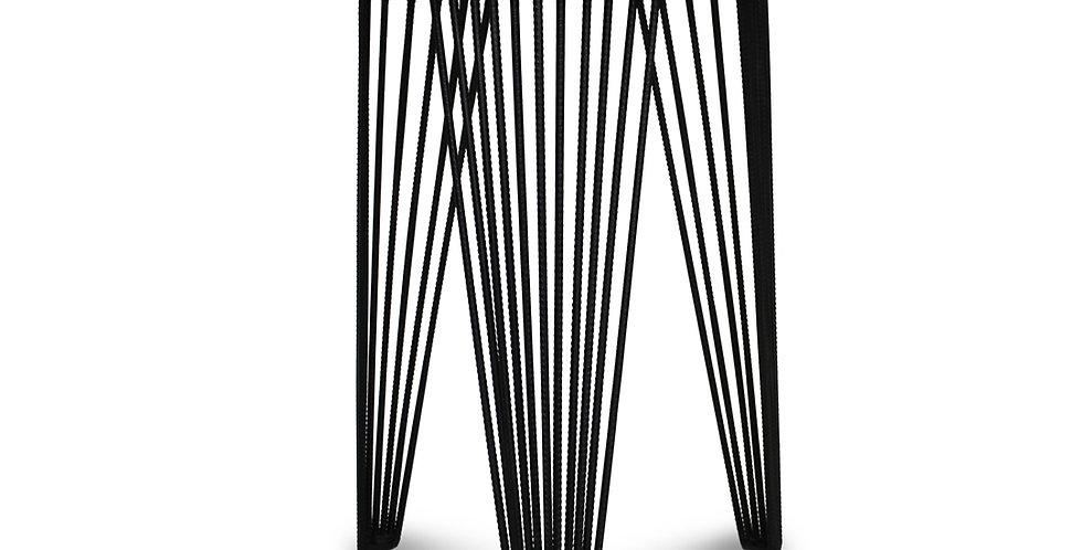 Кофейный столик CIRCUS black