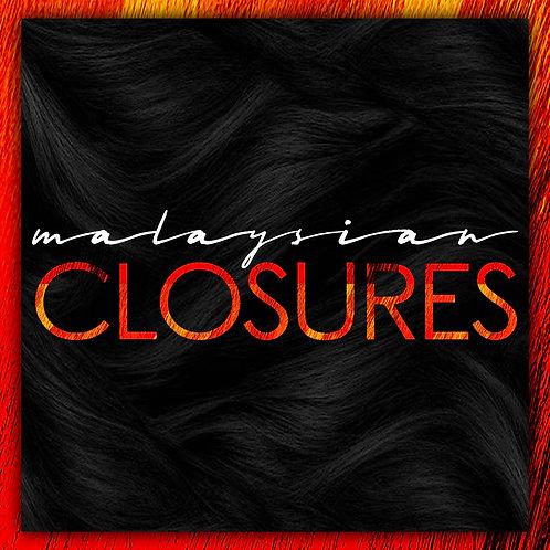 MALAYSIAN CLOSURES