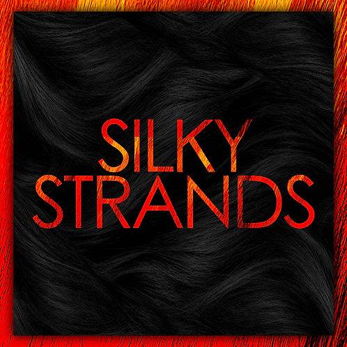 BRAZILIAN SILKY STRANDS