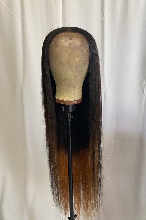 """Paparazzi"" Luxury Wig"