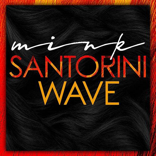 MINK SANTORINI WAVE
