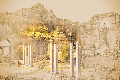 Ruines antiques