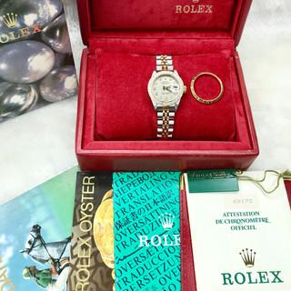 Rolex Datejust Lady size 2Tone Ref. 69173