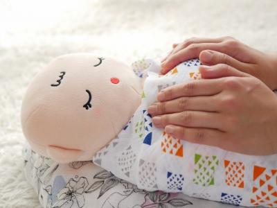 【企画延長】おくるみタッチケア~出張費0円企画(岐阜県内に限ります)
