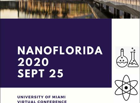 NanoFlorida 2020 Goes Virtual