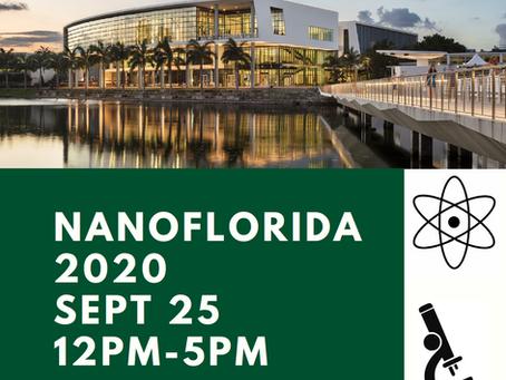 NanoFlorida 2020 Registration