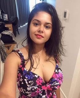 Neha, College girl in Ranchi