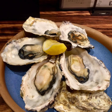 Oysters 4