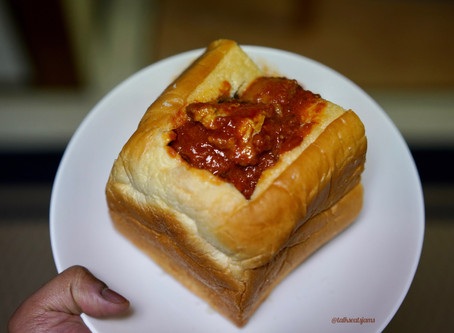 Bunny Chow: A Recipe Guide From A Bunia