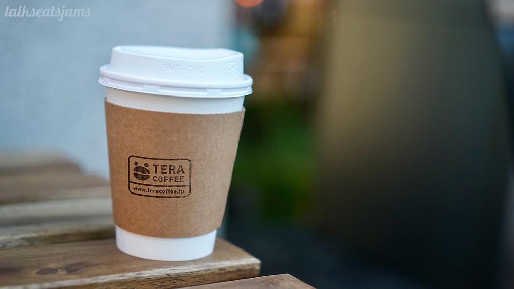 Terra Coffee