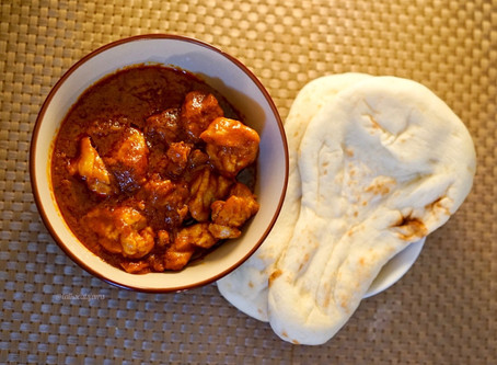 Chicken Curry: A Quick & Easy Recipe