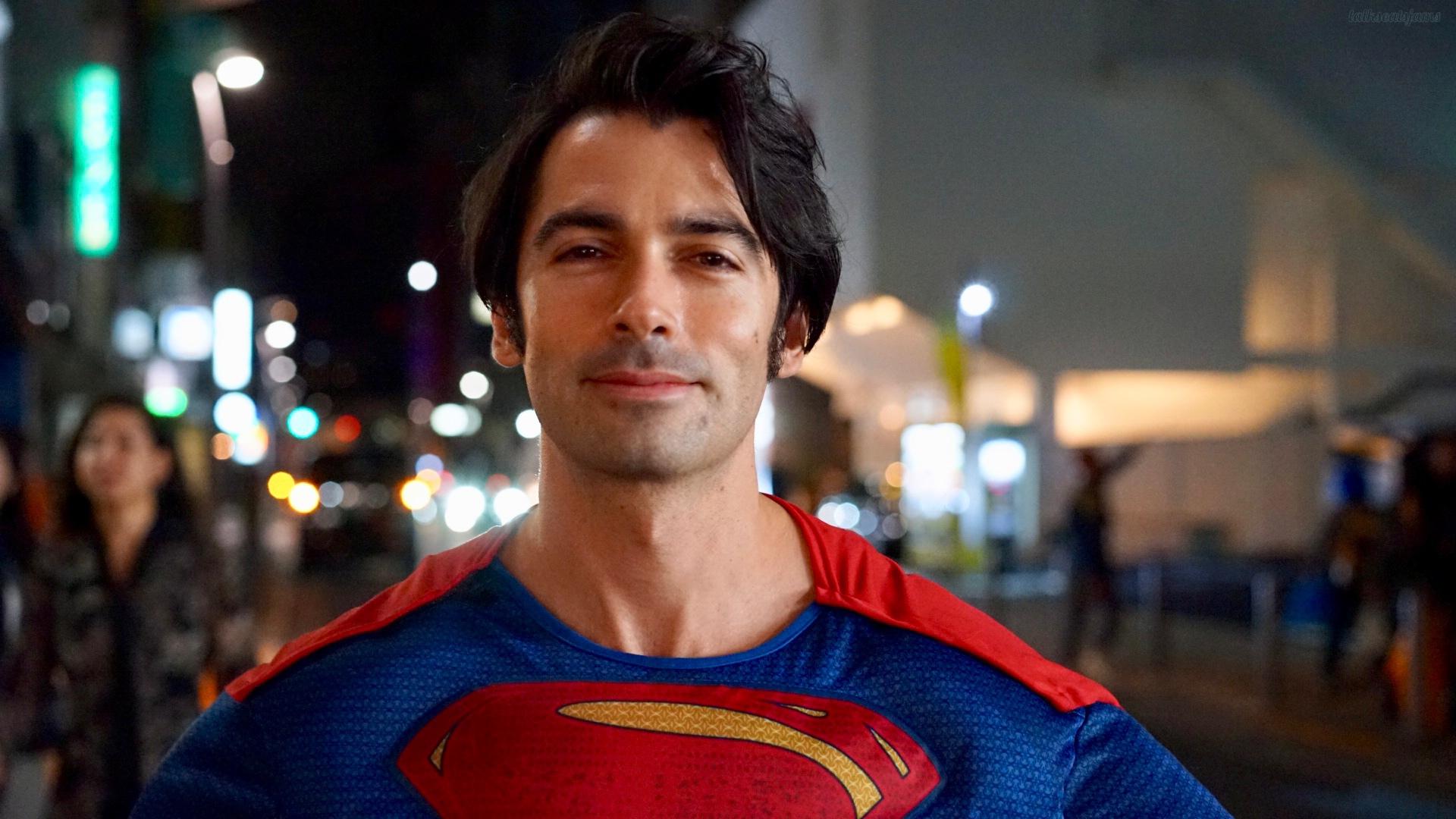 I'm No Superman...