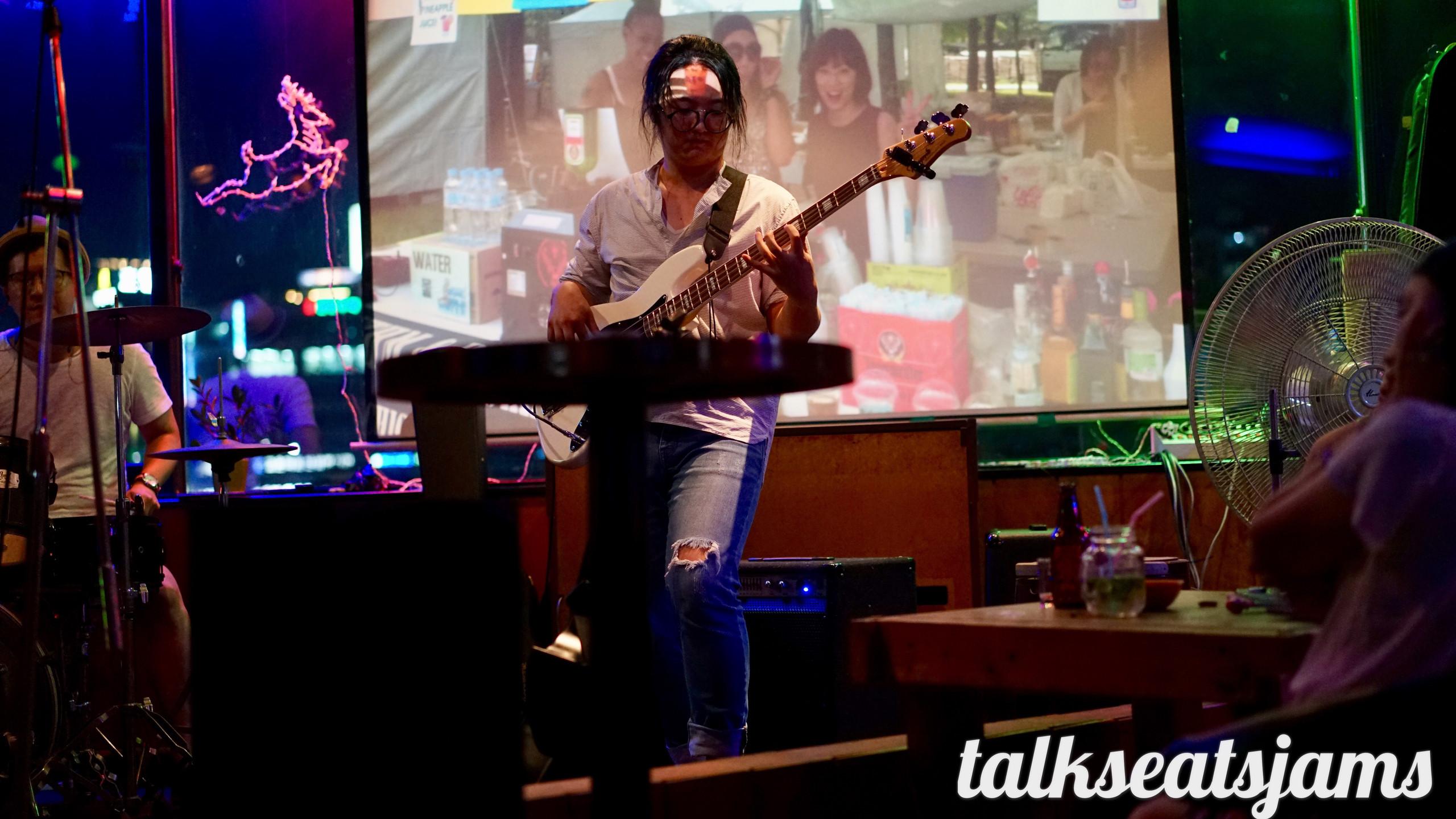 Kyu's Slideshow Going Hard