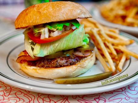 Bashi Burger Chance: Ikebukuro