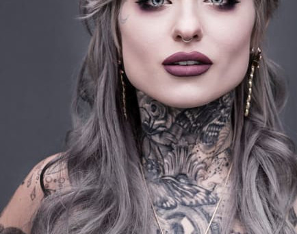 Top 5 Influencers to Follow in the Tattoo Community