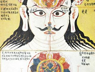 Chakras, La historia no tan conocida
